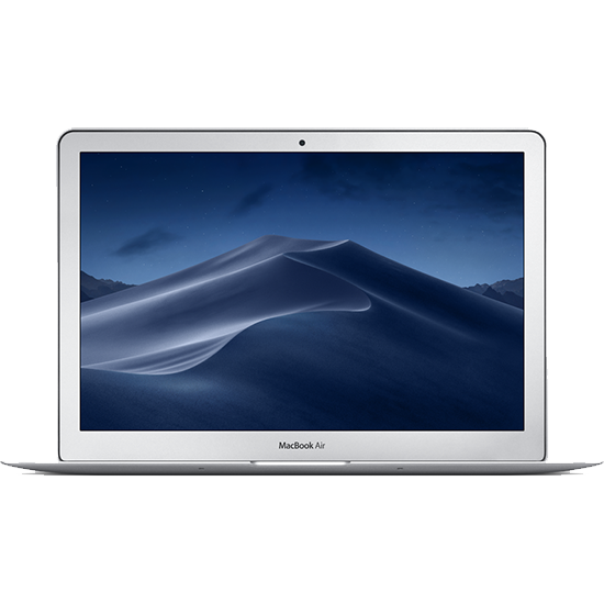 MacBook Air 11 Диагностика