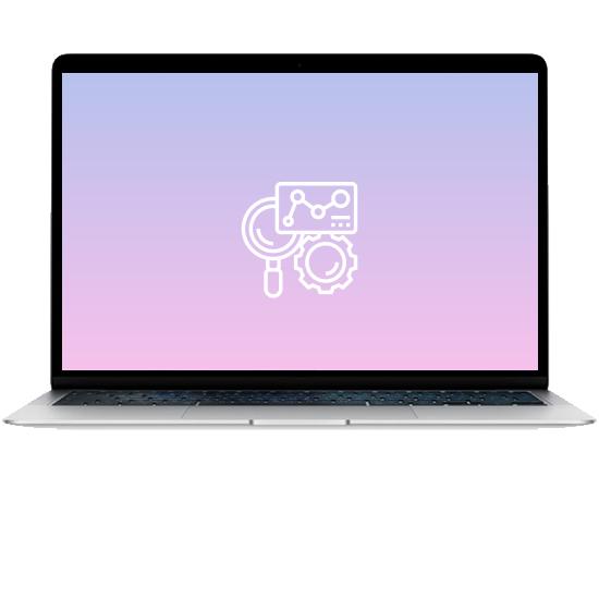 MacBook Air 13 - Диагностика