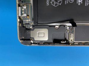динамик iphone 6S